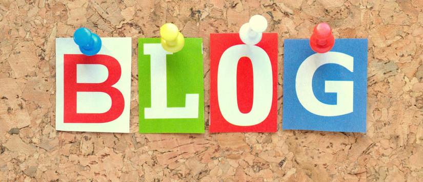 Nouveau site, nouveau blog